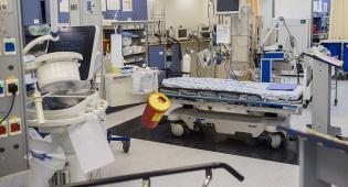 חדר הטראומה ב'שערי צדק' - היולדת התפתלה מכאבי תופת - עד שהתמוטטה ונפטרה