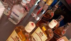 1,760 בקבוקי אלכוהול מזויף ורעיל הוחרמו