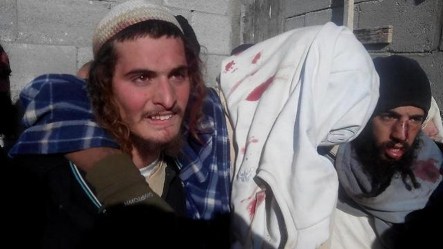 קוסרא: פלסטינים מנעו לינץ' ביהודים