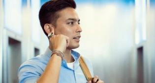 פיתוח חדש ומסקרן: לשמוע דרך האצבע