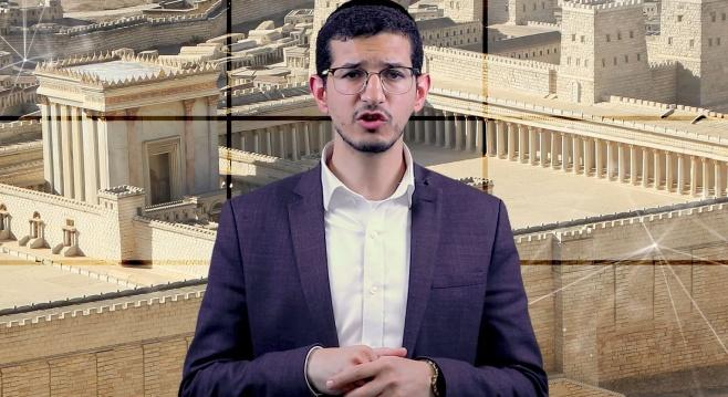 פרשת ואתחנן: ממתק לשבת עם ישראל אדיר