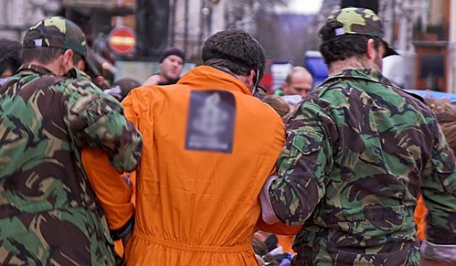 5 אסירים תמורת חייל אמריקני חטוף
