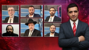 אנטישמיות ומתקפות - מישראל ועד מונסי