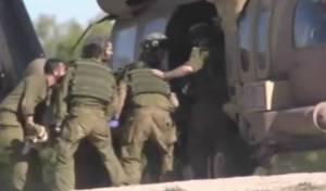 אזרח ישראלי נהרג בגבול עזה