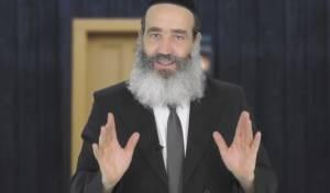 חיזוק יומי  עם הרב פנגר:  חגי תשרי