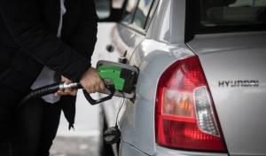 אחרי הפוגה קצרה - שוב עליה במחירי הדלק