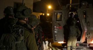 """המעצרים הלילה - רשת של החמאס נחשפה באיו""""ש; 15 נעצרו"""