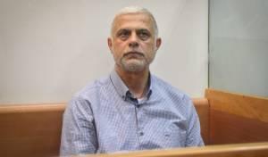 אמנון כהן, אתמול בבית המשפט