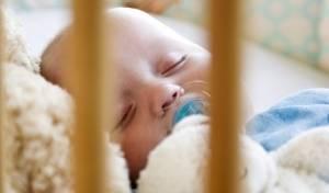 בן שלושה שבועות אושפז עם דימום מוחי