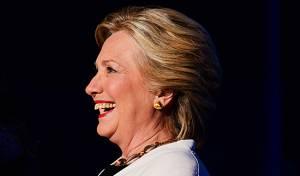 הילרי קלינטון בפילדלפיה, לפני הבחירות - הצניעות ניצחה: כישלון הילרי הוא בשורה ליהדות