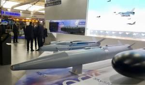 'רפאל' חושפת לראשונה: טיל אוויר-שטח