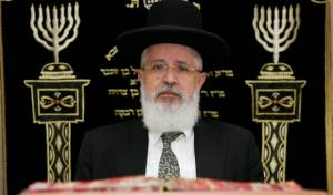 הרב זבדיה כהן