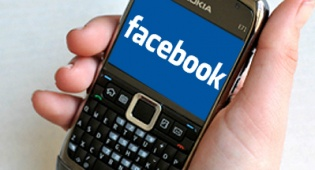 עיבוד מחשב - סמארטפון-לייק: פייסבוק משיקה סלולרי?