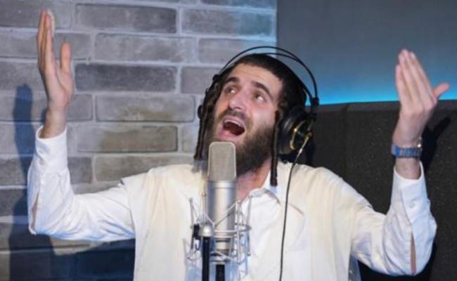 """נחום לייפער בסינגל חדש: """"מאמע רחל"""""""
