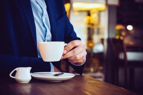 כל הסיבות לוותר על קפה. לנצח
