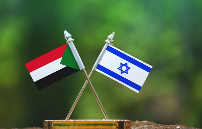 """ארה""""ב: התפתחות חיובית בין סודן לישראל"""