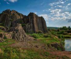 """""""סלע השר"""": טיול דרך המצלמה בנוף צ'כי מרהיב"""