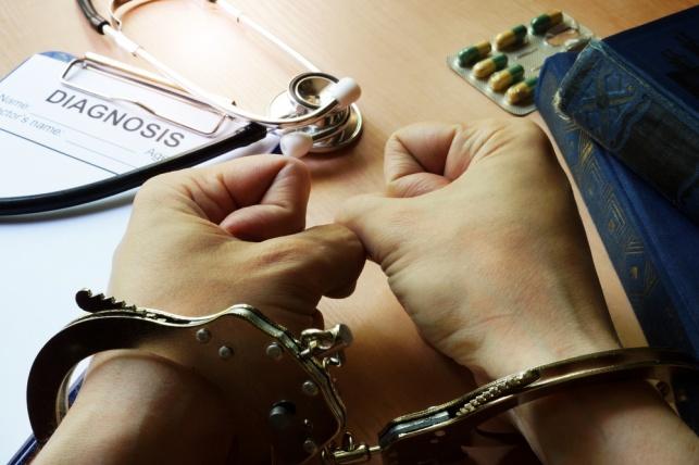 זוועה: אח במרפאה חשוד בעשרות רציחות