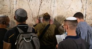 שנה חדשה לאיש חדש // הרב מנחם ישראלי
