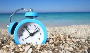 בלילה שבין חמישי לשישי עוברים לשעון קיץ