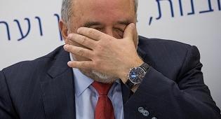 """השר אביגדור ליברמן - 'יתד נאמן': """"העם היהודי לא היה שורד עם ליברמן"""""""