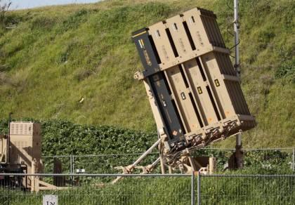"""מהיום: מערכת 'כיפת ברזל' גם בצבא ארה""""ב"""