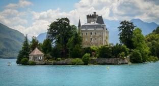 הרי האלפים - שוייץ וצרפת בגלריה מרהיבה • צפו