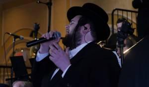 שמואלי אונגר ו'זמירות' מבצעים: ראו בנים