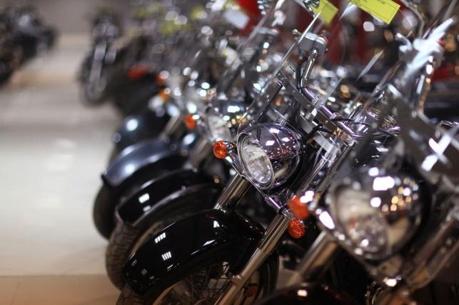 אופנועים קטנועים