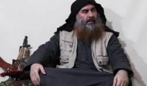 כמו בן לאדן: גופת אל בגדאדי הושלכה לים