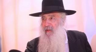 הרב דוד חנניה פינטו