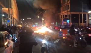 המהומות בהאג