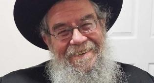 הרב משה יחזקאל קרמר - נפטר שבועיים לאחר שנפצע אנוש בתאונה