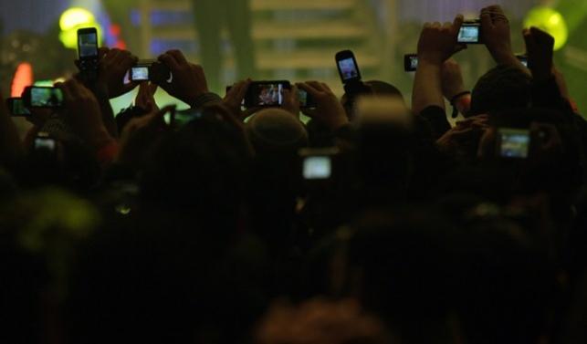 טלפונים. אילוסטרציה