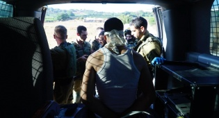 כך נעצרו המחבלים שרצחו את דביר שורק