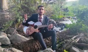 שימעל'ה והגיטרה בסינגל חדש: שובה למעונך