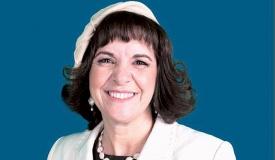 עליזה בלוך תודיע: מתמודדת לראשות העיר