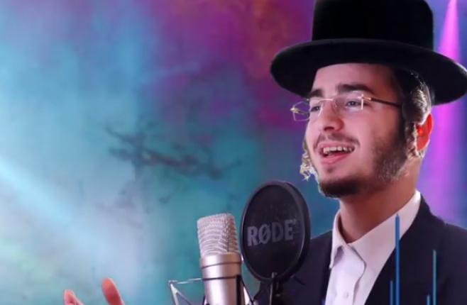 """הזמר שלומי ורצברגר בסינגל חדש - """"קולות"""""""