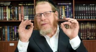 """איך קיום מצווה אחת נחשב לקיום תרי""""ג מצוות? • צפו"""