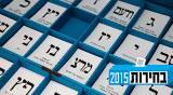 ישראל הולכת לקלפי • עדכונים