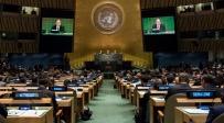 """האו""""ם - ישראלי שאיבד את ראייתו בפיגוע נאם באו""""ם"""