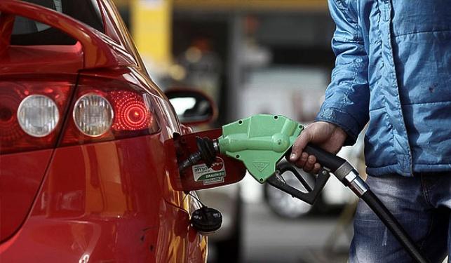 מחיר הדלק ירד הלילה ב-15 אגורות