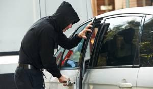 סכנה בכביש 465: שודדי רכבים בפעולה