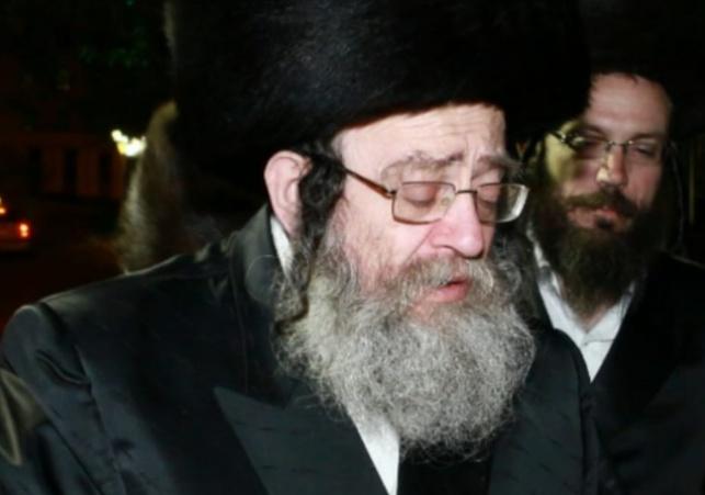 """הלך לעולמו: הגאון רבי שמואל סירוטה זצ""""ל"""