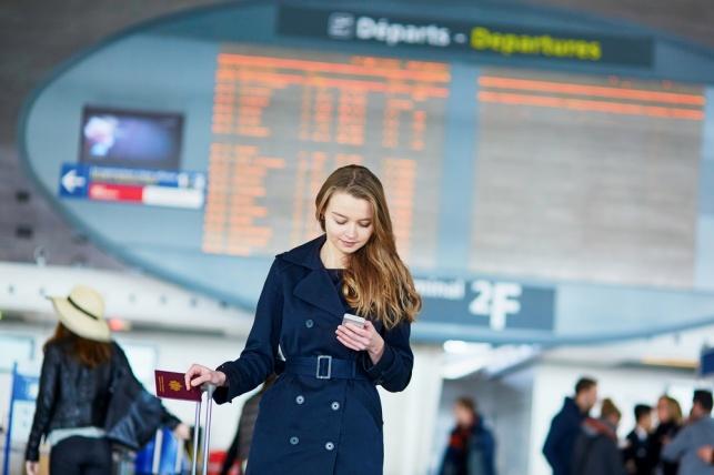 להתחבר ל-WiFi בכל שדה תעופה בעולם
