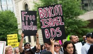 רבע מיליארד שקל יושקעו במאבק ב-BDS