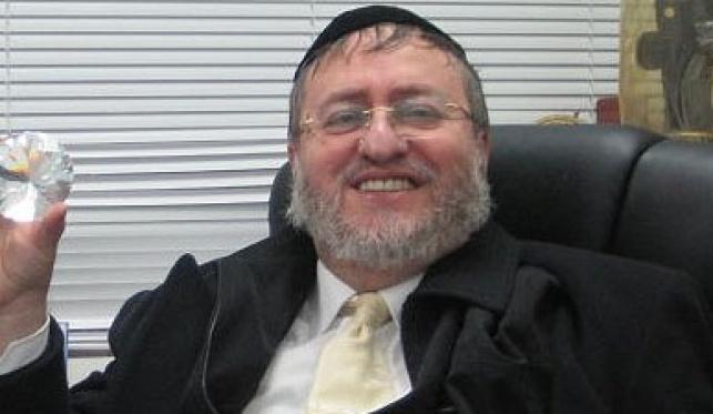 ישראל אליוביץ