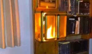 עשה חסד, והציל את בית הכנסת משריפה