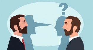 יישוב סכסוכים: האם מותר לשקר לצורך דין אמת?