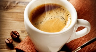 """אילוסטרציה - החל משבוע הבא: """"קפה בשקל"""""""